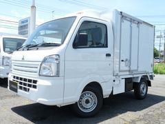 ミニキャブトラック菱重コールドチェーン製・冷蔵冷凍車・低温・2コンプ