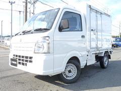 キャリイトラック菱重コールドチェーン製・軽冷凍車・低温・2コンプ