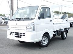 キャリイトラックKC・2WD/MT