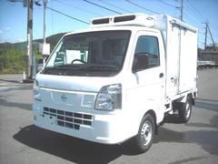 NT100クリッパートラックサーマルマスター製・軽冷凍車低温・2WD・AT・2コンプ