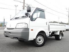 バネットトラックDX・三方開・4WD