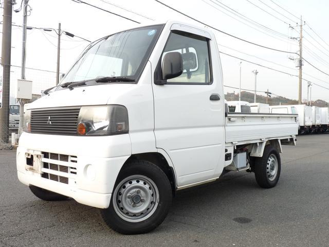 三菱 Vタイプ・2WD・MT