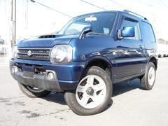 ジムニーXC・4WD