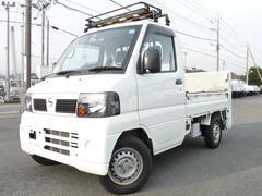 クリッパートラックパワーゲート・4WD
