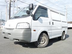 バネットバンデンソー製冷凍冷蔵車・2WD・MT