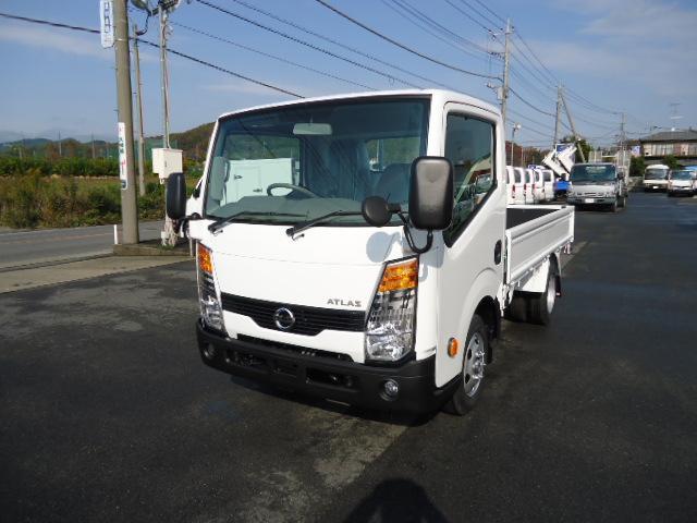 アトラストラック(日産)  中古車画像