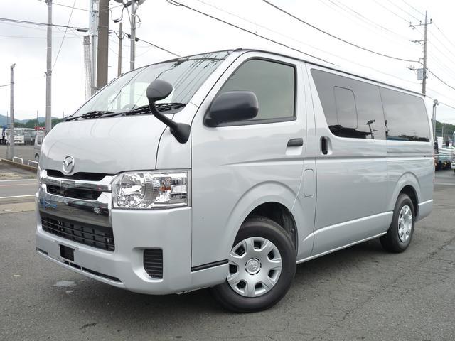 マツダ GL・3/6人乗・ガソリン・AT