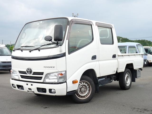 「トヨタ」「トヨエース」「トラック」「神奈川県」の中古車
