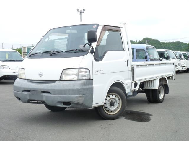 日産 バネットトラック DX 低床 2WD AT