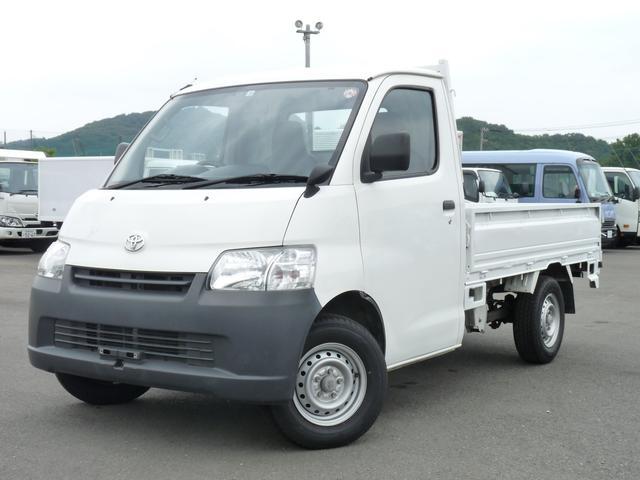 トヨタ DX・2WD・AT