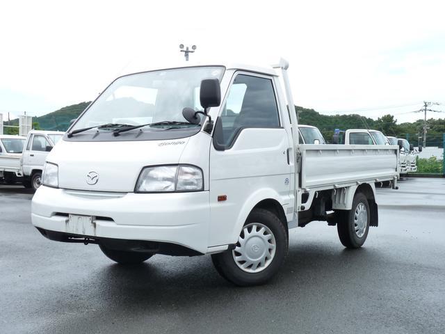 マツダ ボンゴトラック 1.15t・2WD・MT・キーレス