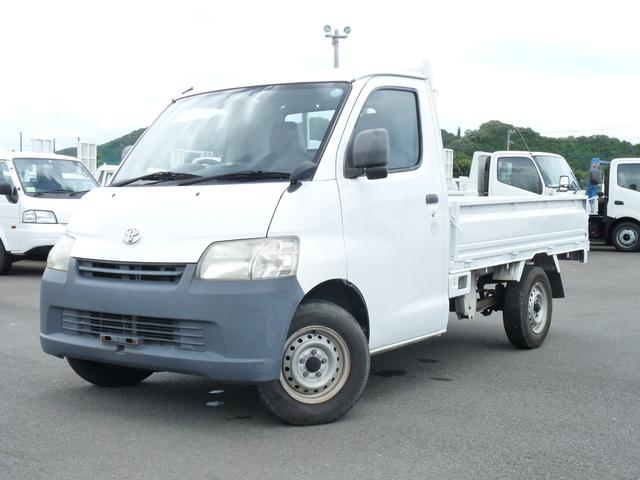 トヨタ タウンエーストラック DX・2WD・AT