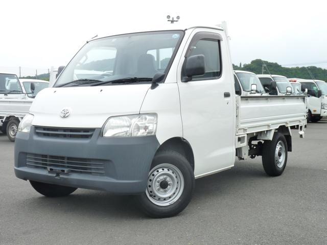 トヨタ タウンエーストラック 0.8t・DX・2WD・MT