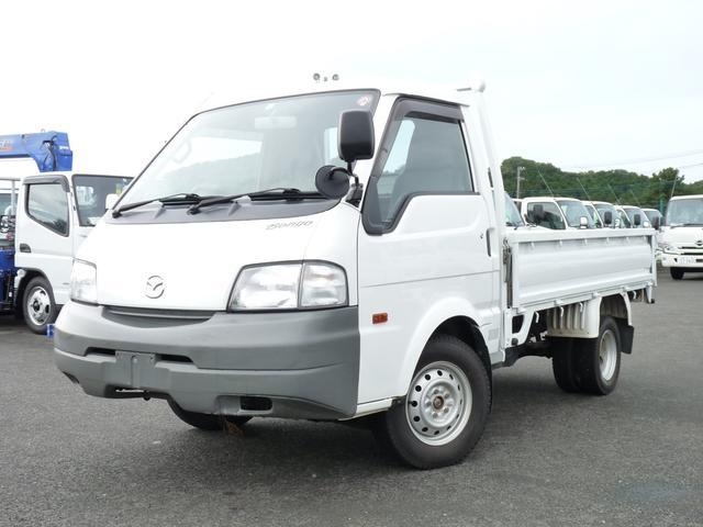 マツダ DX・1.0t・4WD・MT