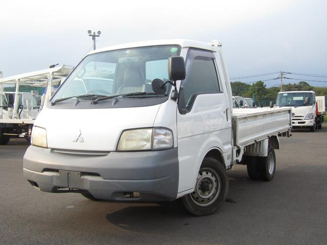 三菱 デリカトラック  1.0t・2WD・AT