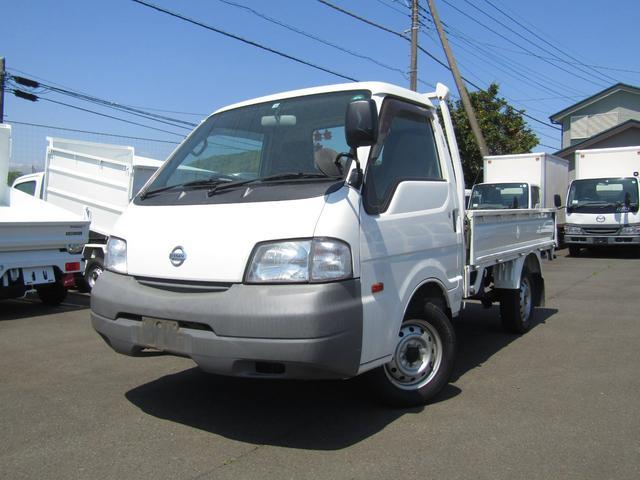 日産 バネットトラック  0.85t・2WD・MT・シングルタイヤ