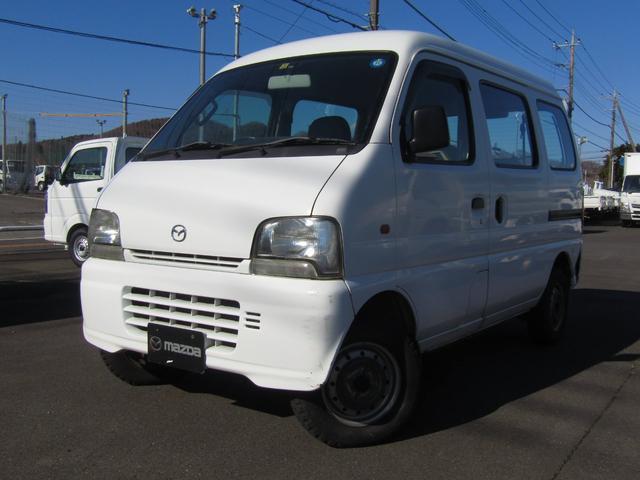 マツダ  2WD・AT