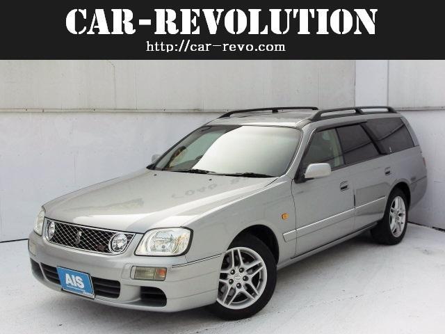 日産 25t RS V プライムエディション ターボ キーレス 革