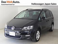 VW シャラングレンツェン2 613SDCWナビPG 限定500台特別仕様