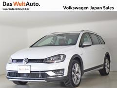VW ゴルフオールトラックTSI−4モーション UPグレード受注生産マラケシュレザPG