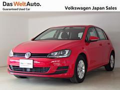 VW ゴルフ40thエディション 限定2,000台特別仕様 禁煙試乗使用