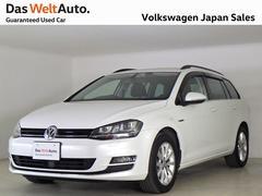 VW ゴルフヴァリアントラウンジ