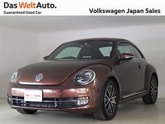 VW ザ・ビートルオールスター 限定280台特別仕様車輌 禁煙DWA認定中古