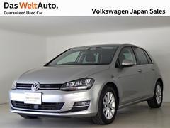 VW ゴルフラウンジ 限定1,500台特別仕様車輌 禁煙ワンオーナDWA