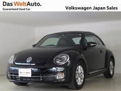 VW ザ・ビートルデザイン レザー714SDCWナビバイキセノンライトPKG