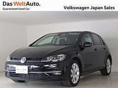 VW ゴルフTSIハイライン Mチェンジ後モデル テクノロジーDプロPG