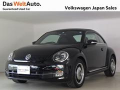VW ザ・ビートルビター 限定250台特別仕様車輌 S300DナビカラーPKG