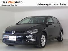 VW ゴルフTSIコンフォートライン Mチェンジ後 LEDライトPKG