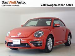 VW ザ・ビートルデザイン ブラインドスポット搭載モデル716ナビキセノンPG