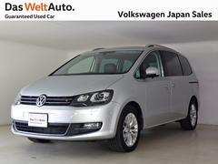 VW シャランTSIハイライン 下取禁煙使用 DWA認定中古車輌