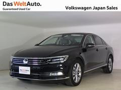 VW パサートTSIハイライン 下取禁煙使用ワンオーナーDWA認定中古車輌