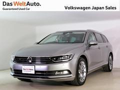 VW パサートヴァリアントTDIハイライン パノラマルーフテクノロジーPKG 禁煙使用