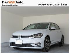 VW ゴルフTSIハイライン Mチェンジ後モデル テックED 禁煙使用