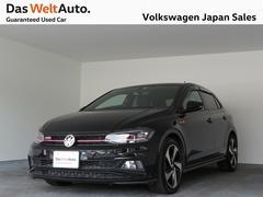 VW ポロGTIテクノロジーディスカバープロPKG 【10月度特選車輌】