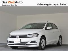 VW ポロTSIトレンドライン カーネット対応コンポジションメディア