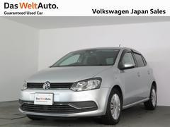 VW ポロTSIコンフォートライン ACC714SDCWナビPKG禁煙