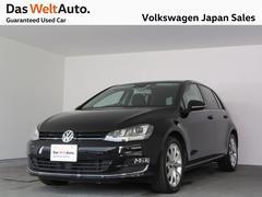 VW ゴルフTSIハイライン ディスカバープロバイキセノンライトPKG