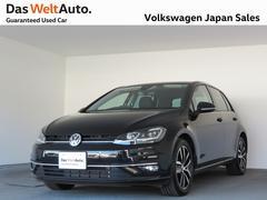 VW ゴルフTSIハイラインテックED Mチェンジ後モデル 禁煙使用