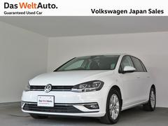 VW ゴルフTSIコンフォート Mチェンジ後 ディスプロLEDライトPG