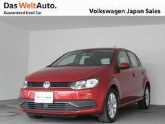 VW ポロ40thエディション 限定2,000台特別仕様車輌 禁煙使用
