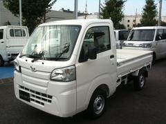 ハイゼットトラックスタンダード 農用スペシャル デフロック付き4WD