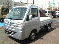 ハイゼットトラックスタンダード 農用スペシャル 4WD デフロック マニュアル