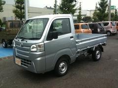 ハイゼットトラックスタンダード 4WD 4速オートマ ABS