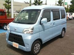 ハイゼットカーゴクルーズ SA3 純正ナビ&ドラレコ オートマ
