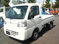 ハイゼットトラックスタンダード 農用スペシャルSA3t デフロック切換え4WD