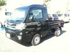 ハイゼットトラックジャンボSA3t 4WDオートマ LEDライト&フォグランプ